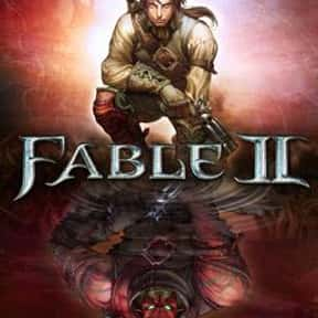 Fable II is listed (or ranked) 25 on the list The Best Fantasy Games Of All Time
