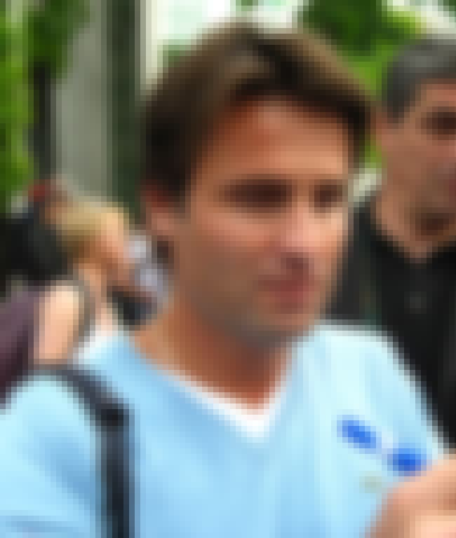 Fabrice Santoro is listed (or ranked) 8 on the list The Best Tennis Players from France