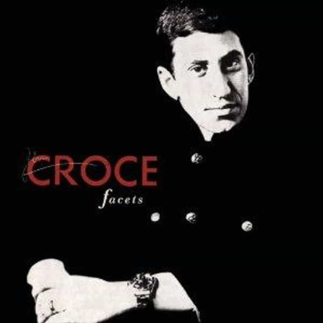 Facets is listed (or ranked) 4 on the list The Best Jim Croce Albums of All Time