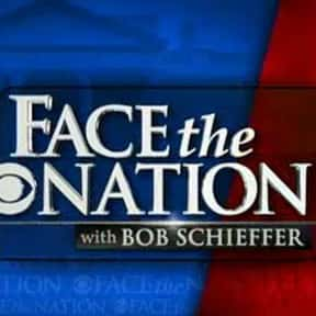 Face the Nation is listed (or ranked) 22 on the list The Best Talk Shows of the '80s