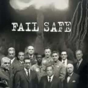 Fail Safe is listed (or ranked) 22 on the list The Best Richard Dreyfuss Movies
