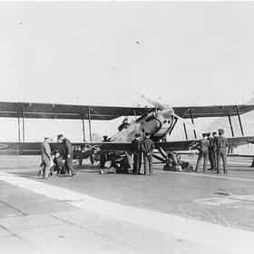 Fairey III