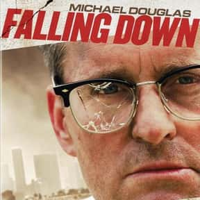 Falling Down is listed (or ranked) 7 on the list The Best Thriller Movies of the 1990s