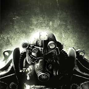 Fallout 3 is listed (or ranked) 1 on the list The Best Games Like Skyrim