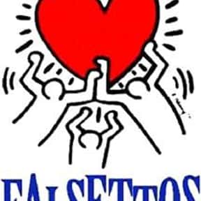 Falsettos is listed (or ranked) 14 on the list The Best Broadway Musicals of the 90s