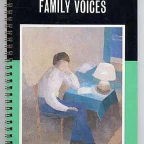 Family Voices is listed (or ranked) 6 on the list Harold Pinter Plays List
