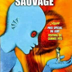 Fantastic Planet is listed (or ranked) 20 on the list The Greatest Animated Sci Fi Movies