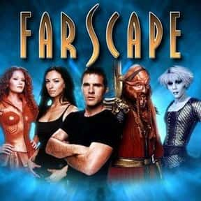 Farscape is listed (or ranked) 12 on the list The Best Sci-Fi Television Series Of All Time