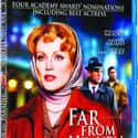Far from Heaven is listed (or ranked) 3 on the list The Best Julianne Moore Movies