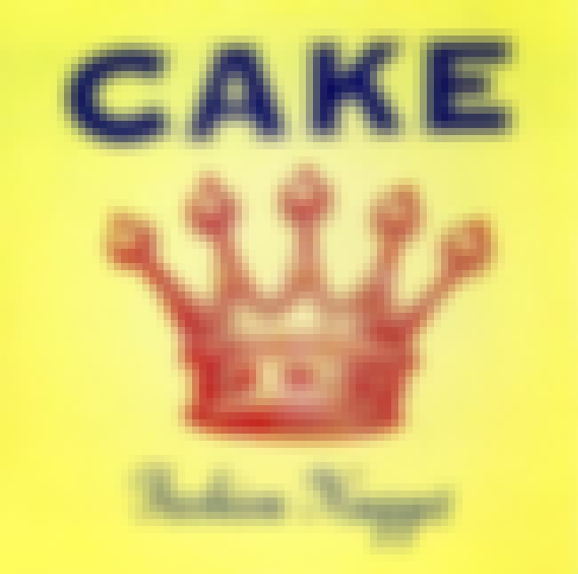Fashion Nugget is listed (or ranked) 2 on the list The Best Cake Albums of All Time