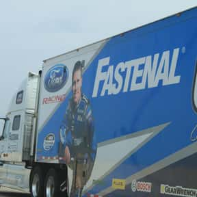 Fastenal is listed (or ranked) 14 on the list The Best American Companies To Invest In