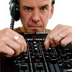 Fatboy Slim is listed (or ranked) 5 on the list The Most Influential DJs of All Time