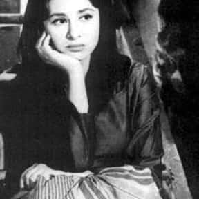 Faten Hamama is listed (or ranked) 22 on the list Full Cast of Last Night Actors/Actresses