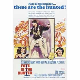 fate is the hunter an autobiography Click to read more about fate is the hunter by ernest k gann librarything is a part autobiography portraying fate as a hunter constantly in.