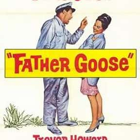 Father Goose is listed (or ranked) 16 on the list The Best Comedy Movies of the 1960s