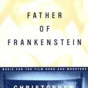 Father of Frankenstein is listed (or ranked) 70 on the list List of Oscar-Winning Adapted Screenplay Original Sources