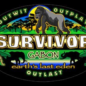 Survivor - Season 17 is listed (or ranked) 25 on the list The Best Seasons of Survivor
