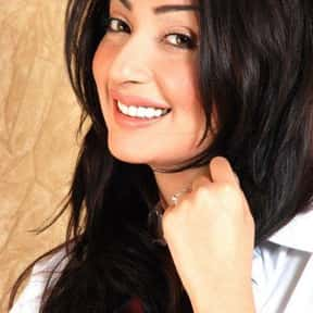 Ayesha Khan is listed (or ranked) 13 on the list Famous Actors from Pakistan