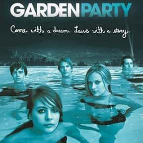 Garden Party is listed (or ranked) 20 on the list The Best Jennifer Lawrence Movies