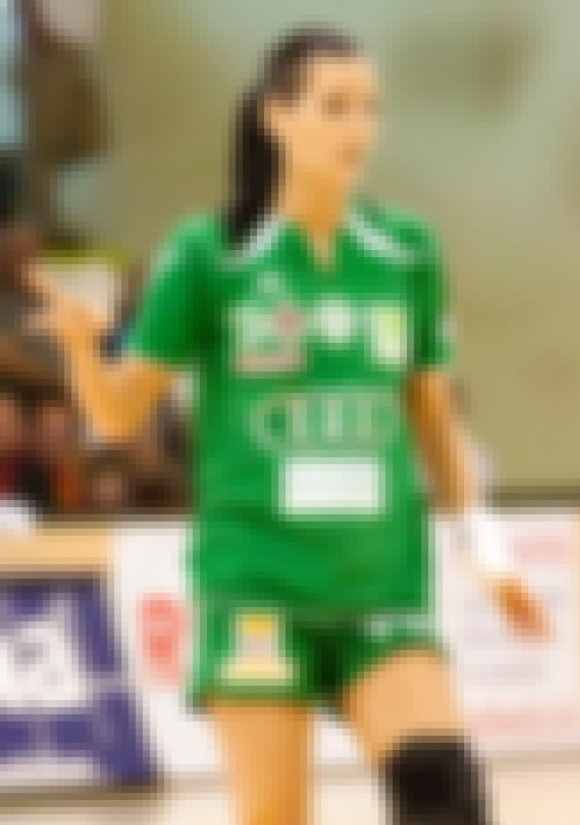 Anita Görbicz is listed (or ranked) 1 on the list IHF World Player of the Year - Women Winners List