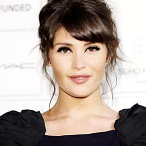 Gemma Arterton is listed (or ranked) 12 on the list Full Cast of Clash Of The Titans Actors/Actresses