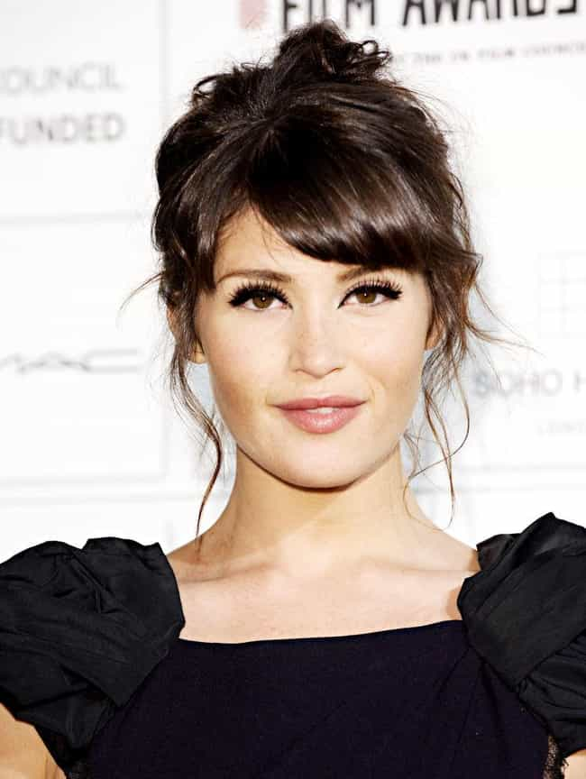 Gemma Arterton is listed (or ranked) 4 on the list Celebrities Born On Groundhog Day