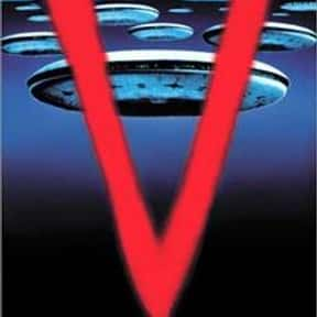V is listed (or ranked) 8 on the list The Best Miniseries in TV History