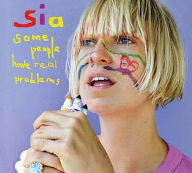 List of All Top Sia Furler Albums, Ranked
