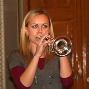 Tine Thing Helseth is listed (or ranked) 14 on the list The Best Trumpeters in the World