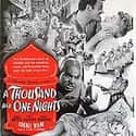 A Thousand and One Nights is listed (or ranked) 22 on the list The Best '40s Romantic Comedies