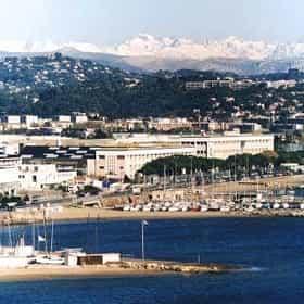 Cannes-Mandelieu Space Center