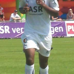 Leroy Fer is listed (or ranked) 24 on the list Famous People Named Leroy