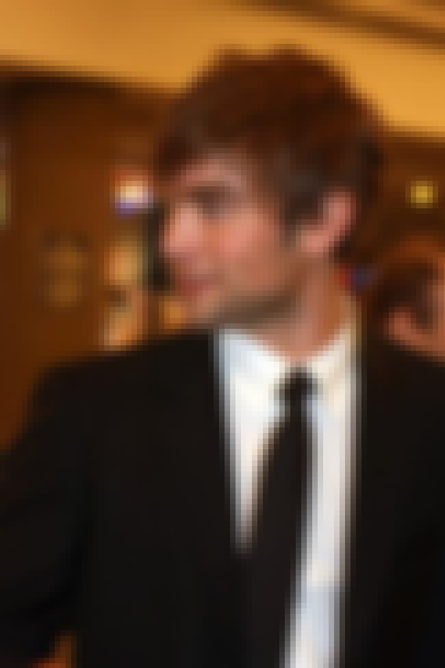 Nate Archibald is listed (or ranked) 4 on the list TV Characters Working as Editor in Chief(s)