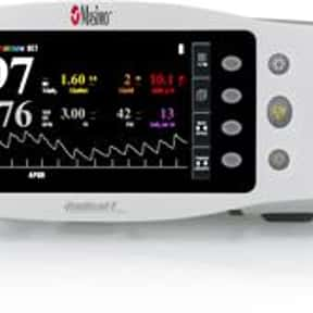 Masimo is listed (or ranked) 11 on the list List of Medical Equipment And Supplies Manufacturing Companies