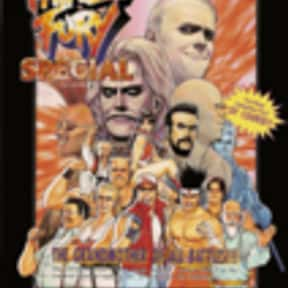 Fatal Fury Special is listed (or ranked) 11 on the list The Best Neo Geo Fighting Games