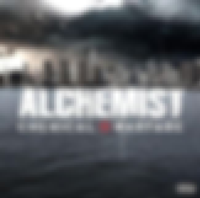 Chemical Warfare is listed (or ranked) 4 on the list The Best Alchemist Albums of All Time