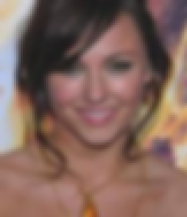 Briana Evigan is listed (or ranked) 1 on the list Hottest Horror Movie Victims