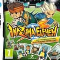 Inazuma Eleven is listed (or ranked) 42 on the list The Best Football Games of All Time