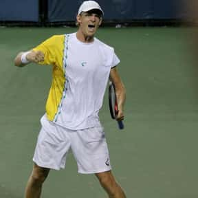 Kevin Anderson is listed (or ranked) 11 on the list The Best Men's Tennis Players in the World Right Now