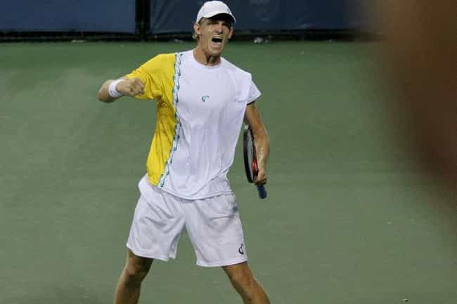 Kevin Anderson is listed (or ranked) 1 on the list The Best Tennis Players from South Africa