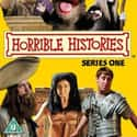 Horrible Histories is listed (or ranked) 2 on the list The Best CBBC Channel TV Shows