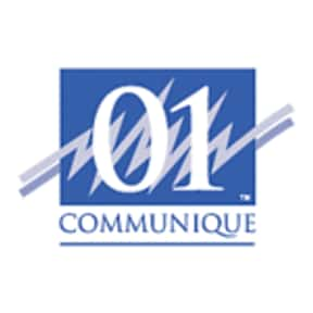 01 Communique is listed (or ranked) 1 on the list List of Computer Software Companies