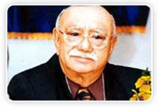 Bejan Daruwalla is listed (or ranked) 1 on the list Famous Astrologers from India