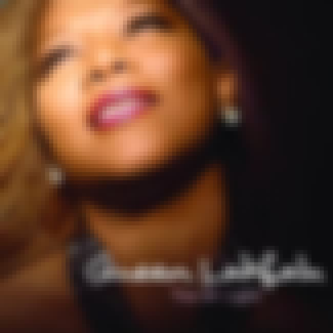 Trav'lin' Light is listed (or ranked) 4 on the list The Best Queen Latifah Albums of All Time