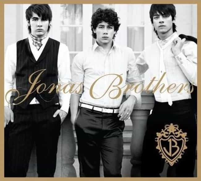 Jonas Brothers is listed (or ranked) 2 on the list The Best Jonas Brothers Albums of All Time