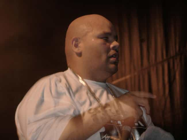 Fat Joe is listed (or ranked) 2 on the list Famous Friends of Busta Rhymes
