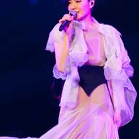 Faye Wong is listed (or ranked) 7 on the list Famous Bands from China