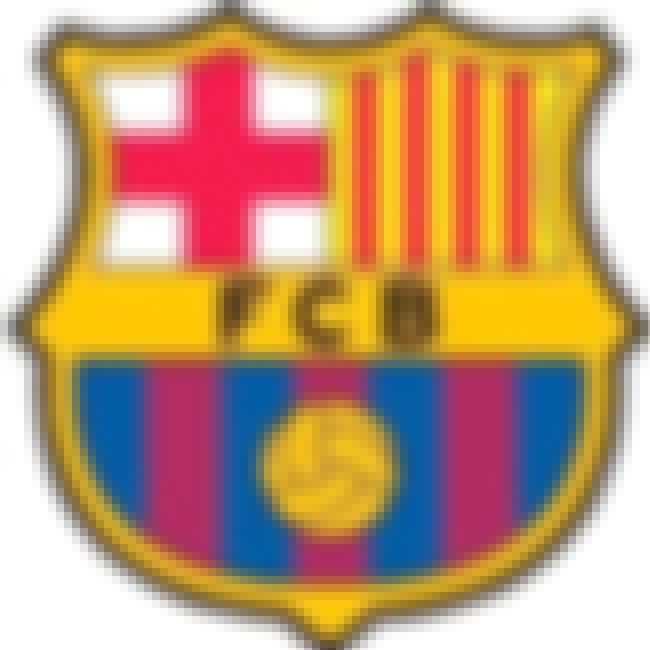 FC Barcelona is listed (or ranked) 8 on the list The Best Franchises in Sports