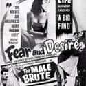 Fear and Desire is listed (or ranked) 13 on the list The Best Stanley Kubrick Films
