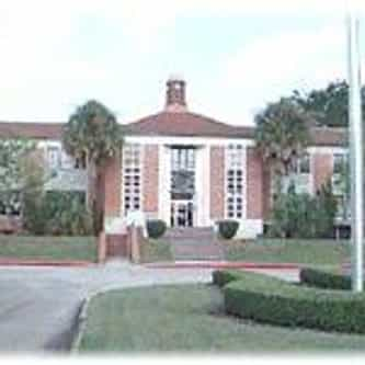 Federal Correctional Institution, Tallahassee